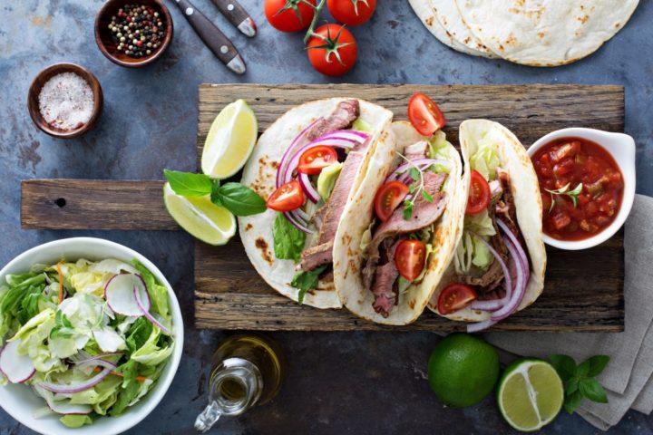 Tacos Quipik