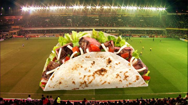 Tacos Lensois
